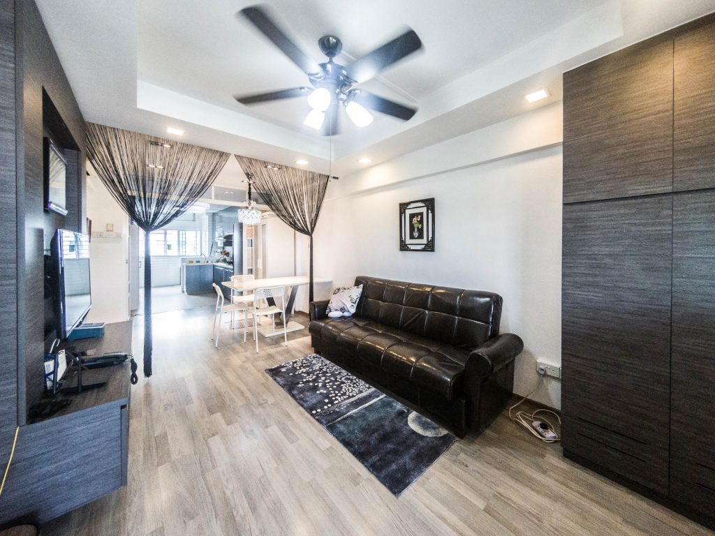 Midtown Modern Close to Eateries and Cafes at Bugis Tan Quee Lan Street Near Orchard Road
